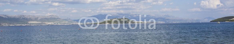 92101224 – Croatia – Spiaggia di Slatine, Croazia