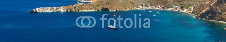 92181222 – Greece – Porto Kagio Greece