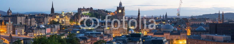 92271400 – United Kingdom of Great Britain and Northern Ireland – Edinburgh city from Calton Hill, Scotland, uk,