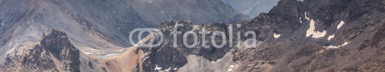 92340921 – Turkey – Mountain lake