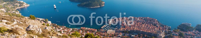 92386059 – Ukraine –  Dubrovnik, Croatia