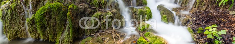 92556246 – Croatia – Waterfalls in Plitvice National Park, Croatia