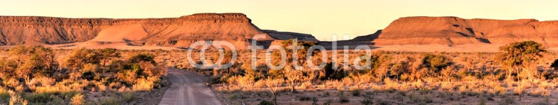 92703392 – Namibia – Fish River Canyon -Namibia, Africa