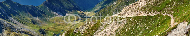 92932874 – Romania – Mountain landscape