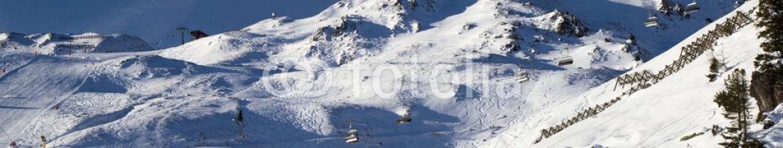 92967686 – Denmark – winter in Alps