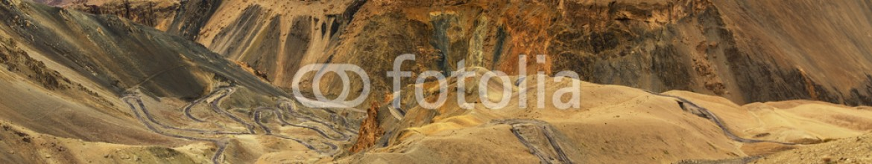 93080547 – India – Moonland, Ladakh, Jammu and Kashmir, India