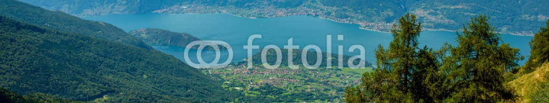 93239709 – Italy – Como Lake