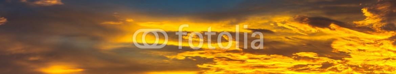 93384419 – Thailand – Beauty sunset
