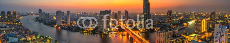 93472574 – Thailand – Taksin bridge