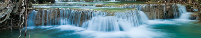 Скинали Зелёно-синие воды