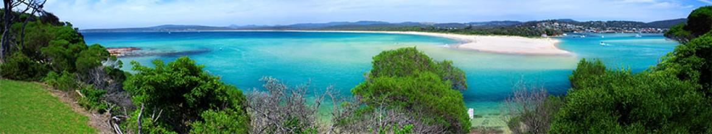 Скинали Тропический остров