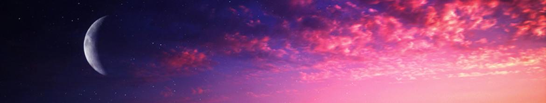 Фартук из стекла Красивый закат