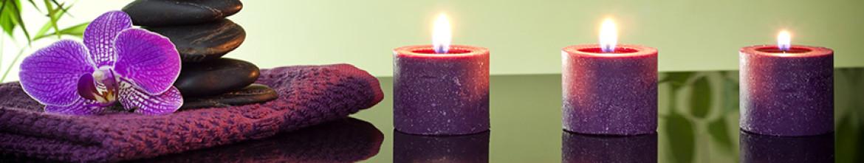 Скинали Ароматические свечи