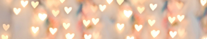 Скинали Сердца-лампочки