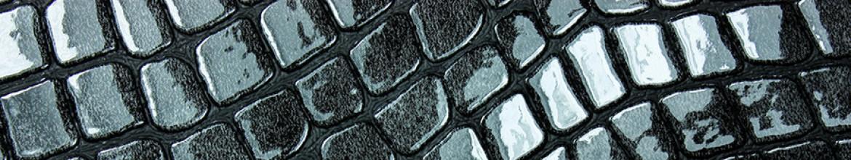 Кухонная панель Стеклянная мозаика