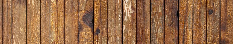 Панели из стекла Деревянный паркет